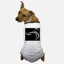 black swan Dog T-Shirt