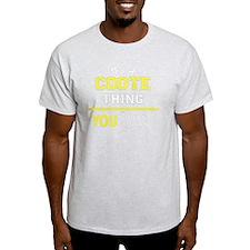 Cute Coot T-Shirt