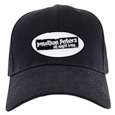 Jonathan Peters All Night Lon Baseball Hat