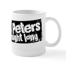 Jonathan Peters All Night Lon Mug