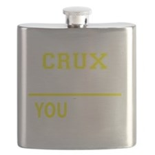 Crux Flask