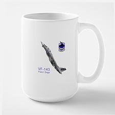 vf143logoApp.jpg Mugs