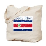 Costa rica Canvas Bags