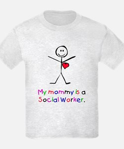 My Mommy is a SW T-Shirt