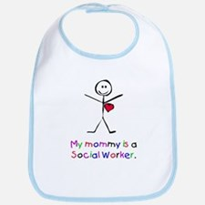 My Mommy is a SW Bib
