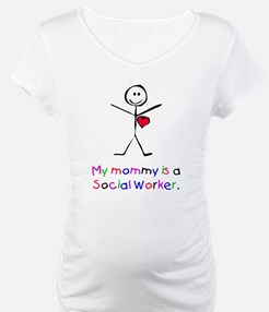 My Mommy is a SW Shirt