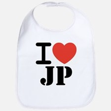 I love JP Bib