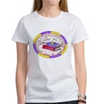 Scrapbooking and Cooking Women's T-Shirt
