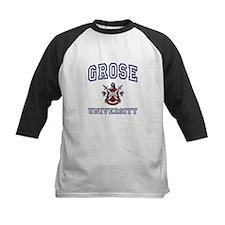 GROSE University Tee