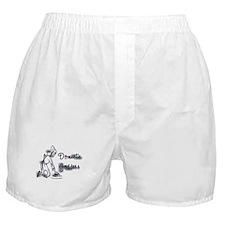 Domestic Goddess II Boxer Shorts