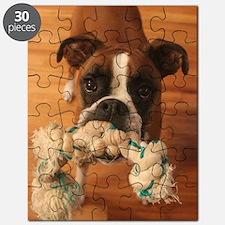 Unique Blank Puzzle