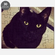 Unique Black cats Puzzle
