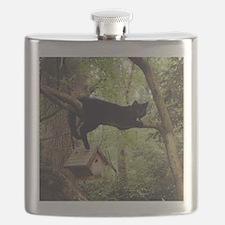 Unique Cfa Flask