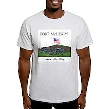 Funny American history T-Shirt