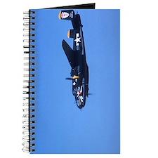 B-25 Journal