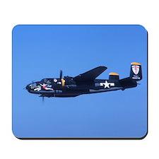B-25 Mousepad