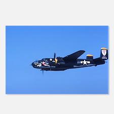 B-25 Postcards (8)