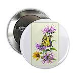 Bergamot & Butterfly Button