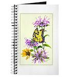 Bergamot & Butterfly Journal