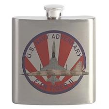 Cute F5 Flask