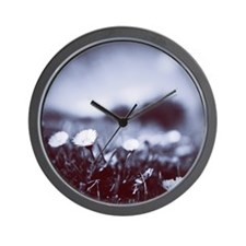 Unique Chillout Wall Clock