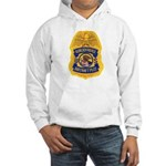 Border Patrol Air Ops Hooded Sweatshirt