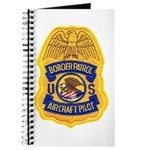 Border Patrol Air Ops Journal