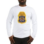 Border Patrol Air Ops Long Sleeve T-Shirt
