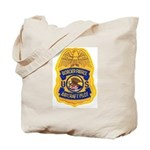 Border Patrol Air Ops Tote Bag