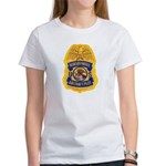 Border Patrol Air Ops Women's T-Shirt