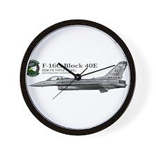 f16_555_fs_triple_nickel.png Wall Clock