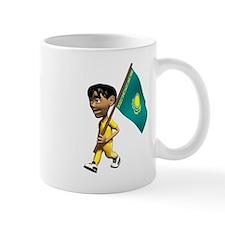 Kazakhstan Boy Mug