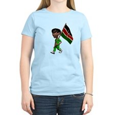 Kenya Boy T-Shirt