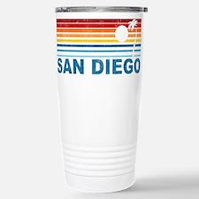 Cool San Travel Mug