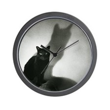 Cool Chillout Wall Clock