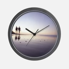 Chillout Wall Clock