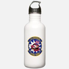 74th_fighter_sq_FLYING Water Bottle