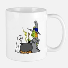 witchy Mugs