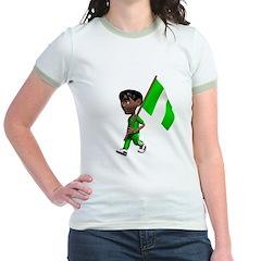 Nigeria Boy T