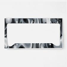 variation 22 license plate holder