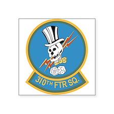 310th Fighter Squadron Sticker