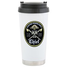 Cute Cutlass Travel Mug