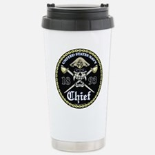 Funny Cutlass Travel Mug