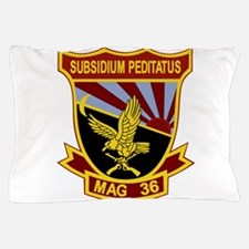 MAG-36.png Pillow Case