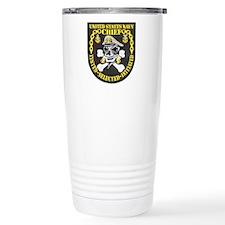 Unique Cpo Travel Mug