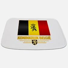 Kingdom of Belgium Bathmat