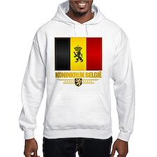 Kingdom of Belgium Hoodie