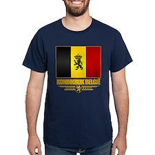 Kingdom of Belgium T-Shirt