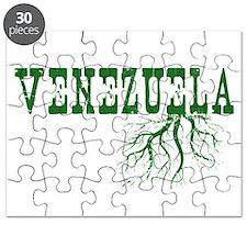 Venezuela Roots Puzzle