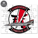 Chargers Puzzles